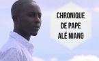 Chronique - PAN lève le voile sur le maintien de Khalifa SALL en prison et la stratégie de terreur ... ( audio)