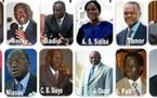 """Agora-Ugb : L'université de Saint-Louis va """"auditionner"""" 5 candidats à la Présidentielle 2012"""