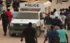 VIDEO- Un policier tue un conducteur de moto-Jakarta