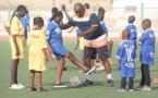 La Linguère lance un programme de vacances sportives (vidéo)