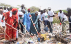 Saint-Louis : Une coopération intercommunale pour lutter contre les déchets solides (vidéo)