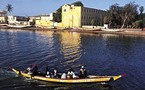 """[ VIDEO ] Saint-Louis: la """"Venise africaine"""". Regardez!"""