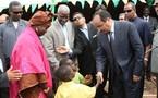 Mauritanie : Sur instructions du président Aziz, 3.000 hectares de terres cultivables seront aménagés au profit des rapatriés