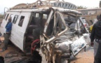Accidents de la circulation : Plus de 400 morts et 16.000 blessés depuis le début de l'année