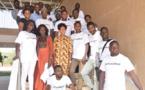 UGB: FundWellbooste les projets d'étudiants (vidéo)