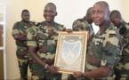 Zone Nord N°2 : le Colonel Mbaye CISSÉ passe le témoin au Colonel Amadou Moussa NDIR (vidéo)