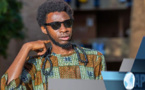 UGB : l'étudiant Baye Dibs sort son premier album de rap