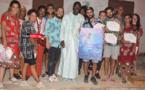 GUET-NDAR : Deux salles de classe rénovées par une solidarité franco-sénégalaise (vidéo)