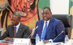 Le communiqué du Conseil des ministres de ce 04 septembre