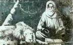 Collection Maam Bamba : L'histoire de Serigne Touba racontée aux enfants
