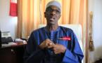 GRAND ENTRETIEN : Aboubacry SOW parle de sa nomination au poste de DG, sa visite dans les délégations, ses rapports avec les producteurs et les perspectives de la SAED (vidéo)