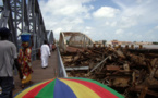 Du nouveau sur la vente des ferrailles du pont Faidherbe