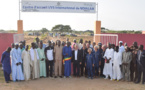 Protection des enfants vulnérables : Un centre UVS international inauguré à NDIALAM (vidéo)