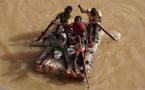 INSCRIPTION À L'ÉTAT CIVIL : À Saint-Louis, plus de 5.000 enfants enrôlés par la CARITAS (vidéo)