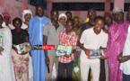 BALACOSS : le Conseil de quartier offre des kits scolaires à plus d'une centaine d'élèves (vidéo)
