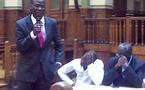 Cheikh Bamba Dièye exige l'arrêt  le processus électoral en cours
