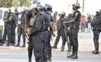 VIDEO-Campagne électorale : La police charge le cortège de Cheikh Bamba Diéye et Idrissa Seck (Poste – Médina)