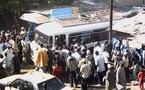 Accident sur la route de Bakel : Ndiaga Sow, Hamady Diop, et Ameth Sakho, les trois morts de la caravane de Niasse
