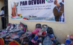 St-Louis : lancement d'une campagne de collecte de dons pour enfants défavorisés et daaras de la ville