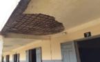 Soukeyna KONARÉ : une autre école en lambeaux ...