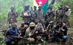 Casamance : le MFDC engagé à cesser toute hostilité