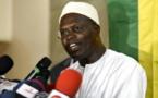 """Khalifa Sall opte pour """"l'opposition avec fermeté"""""""