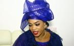 """Sokhna Aïda Diallo brise le silence : """" Ce que Serigne Mountakha m'a dit ....."""""""