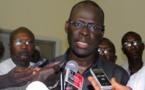 Gestion de Macky Sall, pluie de critiques de Cheikh Bamba Dièye
