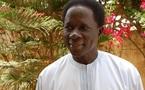 Déclaration du candidat Ibrahima Fall