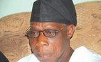 Exclusif Audio! Voici l'intégralité de la déclaration d'Obasanjo
