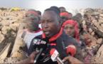 NGALLÈLE-EXTENSION : les impactés de la démolition, debout sur les décombres … (Vidéo)