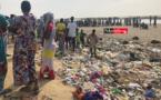 St-Louis : découverte macabre sur la digue de Pikine