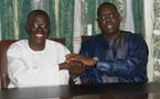 Présidentielle 2012 : Macky Sall attendu à Saint-Louis, ce mardi