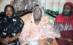 """Saint-Louis : Adja Fatou BA apelle à la """"réconciliation"""" de la famille socialiste (vidéo)"""