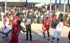 Sports: Mpal Basket club bat Saint-Louis Bascket Club