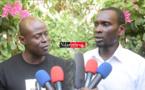 Saint-Louis : deux internationaux lancent un tournoi international de Karaté (vidéo)