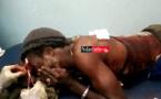 BANGO : Une boutique attaquée par des hommes armés. Une personne grièvement blessée