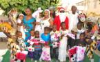 12e édition de l'arbre de Noël des enfants défavorisés : Appel aux bonnes volontés de Saint-Louis