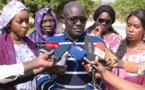 Gora SÈYE, chef du service régional de l'Action sociale