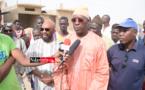 Maisons démolies à Ngallèle-Extension : « Ce boulevard mène vers le château de Mansour FAYE et sa ferme de …», révèle Abdou Rahim KÉBÉ (vidéo)