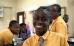 A 13 ans, cette génie du codage a créé une application pour localiser les enfants perdus