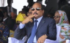 Mauritanie : L'ex-président Mohamed Ould Abdel Aziz dénonce sa mise à l'écart