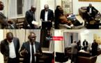 28e édition du Festival Jazz de Saint-Louis : Me Ibrahima DIOP, le président, décline les grands enjeux au ministre de la Culture (vidéo)