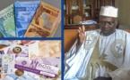 """Exclusif - Moustapha Diakhaté fait de grandes révélations sur la monnaie ECO: """"Lii moy niaka respecté asskan..."""" (VIDEO)"""