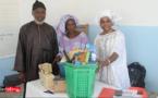 GANDIOL : Le PAEMS rénove la case de santé de Gantour et forme le personnel communautaire (vidéo)