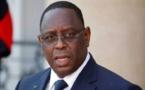 Macky Sall : « Si je dis que je ne serai pas candidat en 2024  »