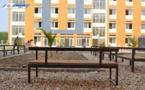 Construction de 6 pavillons d'une capacité de 2000 lits à l'UGB : les travaux en phase de finition (communiqué)