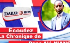 Chronique de PAN : Lumière sur la décision du CNRA contre la SENTV et la sortie de Macky Sall sur le troisième mandat