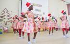 Arbre de Noël : le Rectorat de l'UGB honore ses enfants (vidéo)