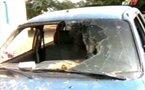 [ VIDEO ] Ndioum : Confrontation entre la population et les policiers après l'arrestation du meurtrier d'Aïssatou, la lycéenne